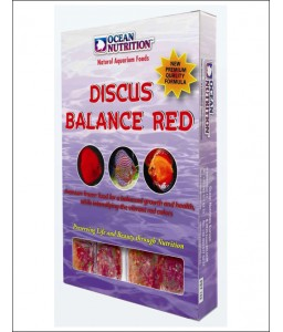 Discus Balance Red Blister...