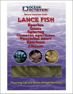 Lance Fish 'Pez Lanza...