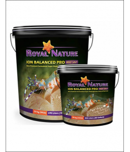 Royal Nature Ion Balanced...