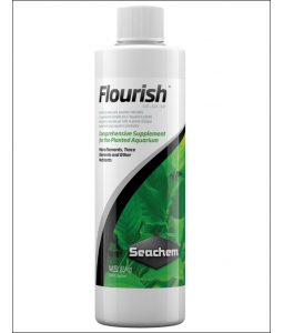 Seachem Flourish - 250ml