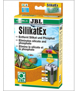 JBL SilicatEx - 400ml