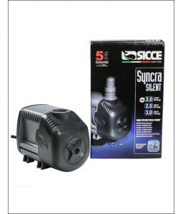 SICCE Syncra Silent - 3.0