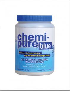 ChemiPure Blue - 156g