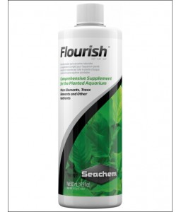 Seachem Flourish - 500ml