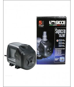 SICCE Syncra Silent - 2.0